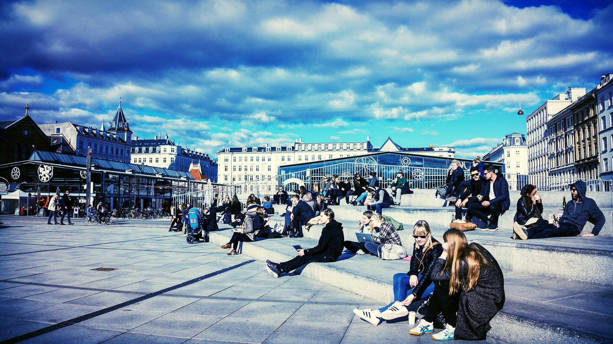 Psykolog i København - Terapi til unge & voksne - Kort ventetid